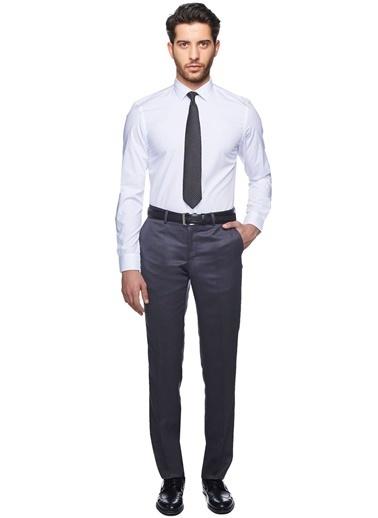 Altınyıldız Classics Slim Fit Gömlek Beyaz
